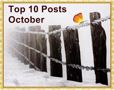 Top 10 Posts