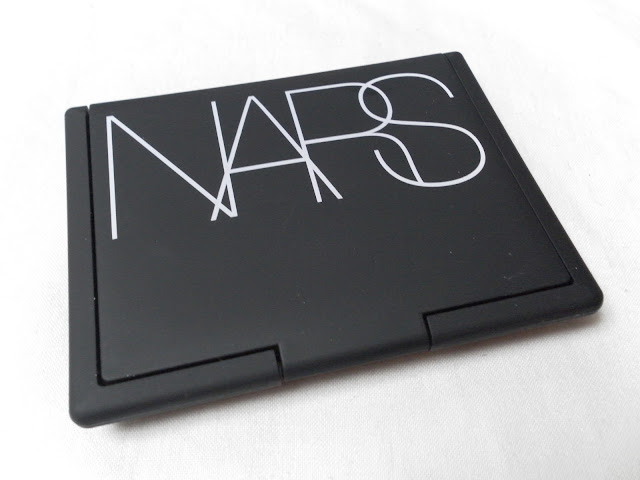A picture of NARS Laguna Bronzer