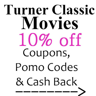 Turner Classic Movies Promo Code January 2016, February 2016