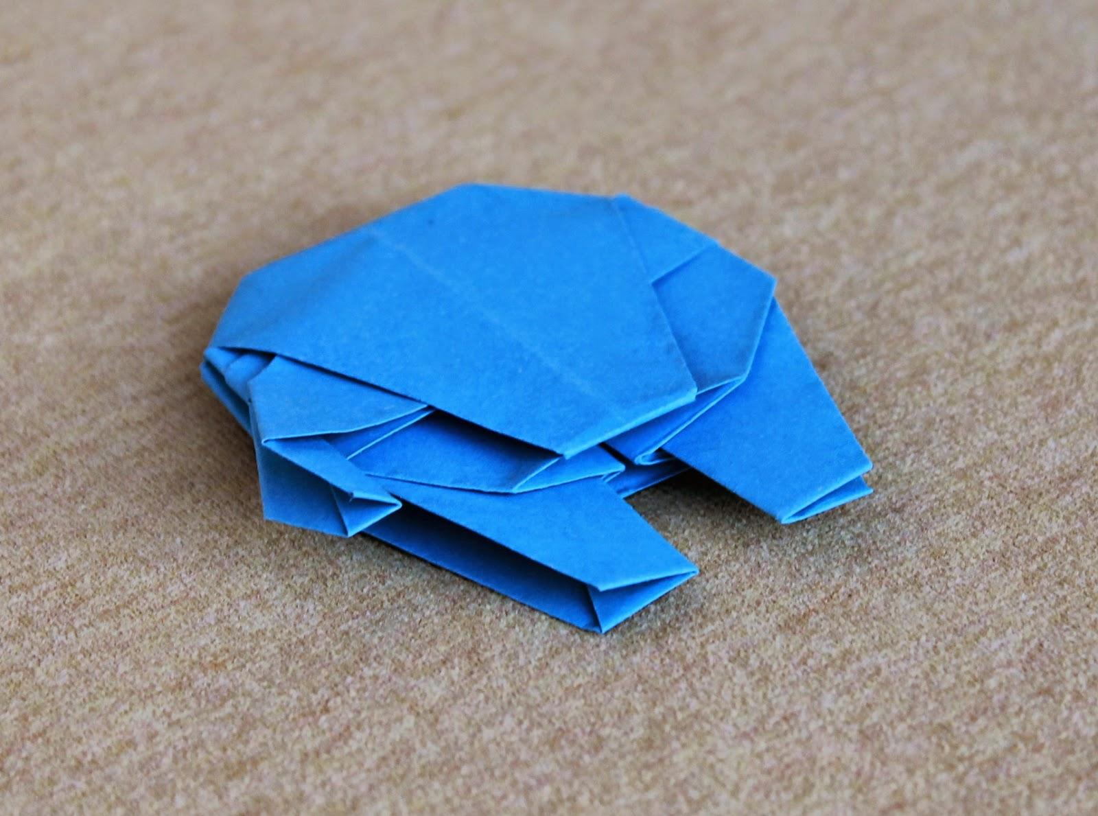 Origami Ks Millennium Falcon 2