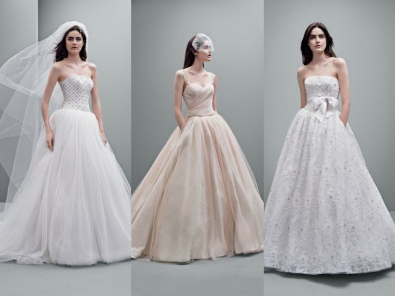 The Concept of Barbie\'s Wedding Dress Style Montjue