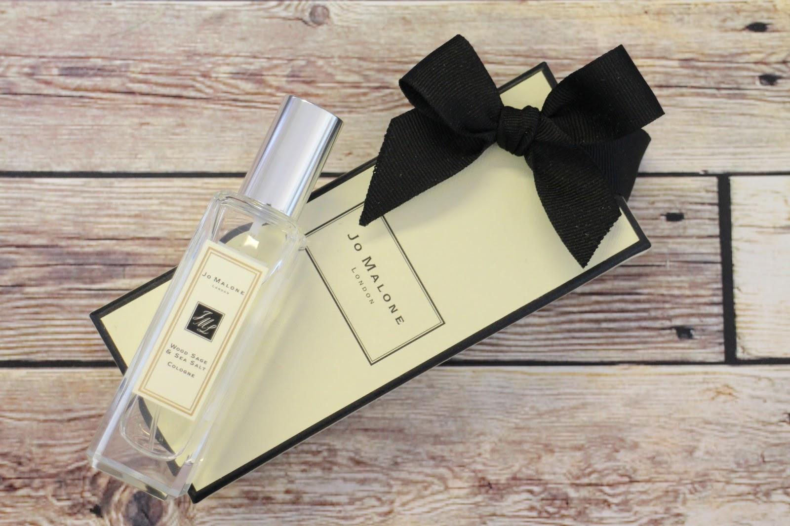 L.E.M Beauty Blog | Jo Malone Wood Sage & Sea Salt