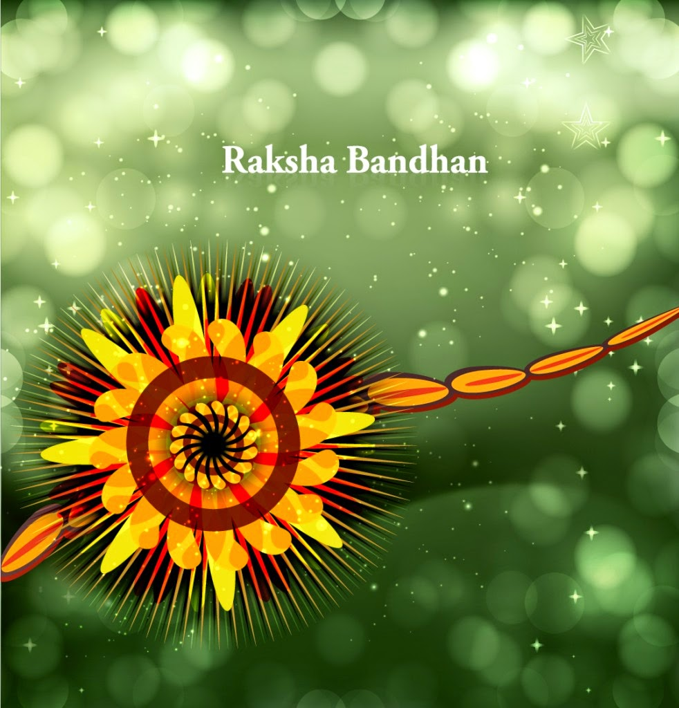 Latest rakhi nice hd wallpaper for raksha bandhan