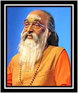 சின்மயானந்தா ஸ்வாமி