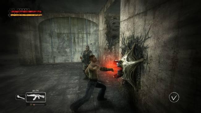 Morphx [Full Xbox 360] Español [ISO] DVD9 Descargar