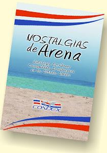 Nostalgias de arena. Antología de escritores de las comunidades dominicanas en los EE.UU.