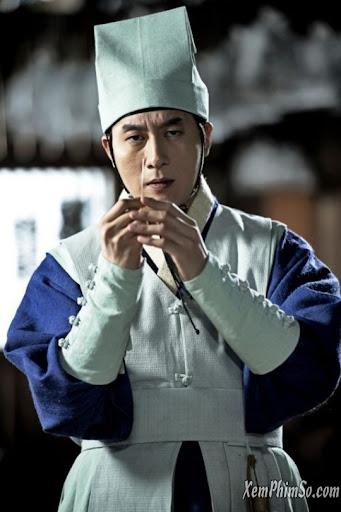 Ngự Y Heo Jun