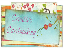 Visit My Cardmaking Blog