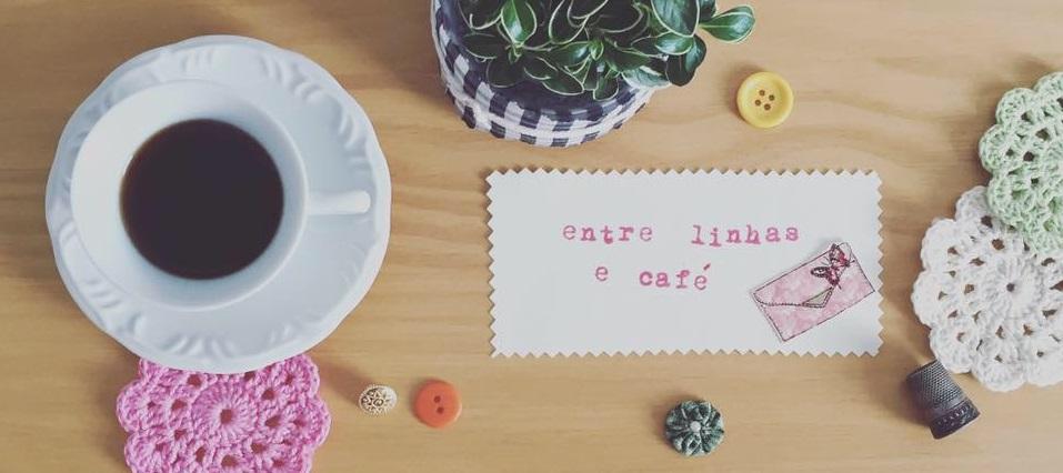 Entre linhas e café