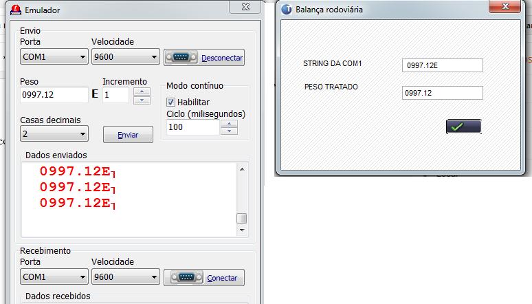 Free Virtual Serial Ports Emulator 09384846 Free