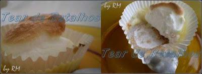 Prove esta deliciosa torta de limão com merengue
