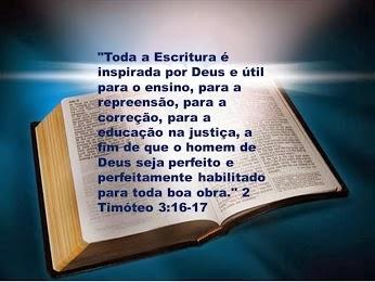 Bíblia,livro dos livros...