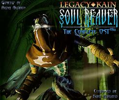 Soul Reaver Soundtrack