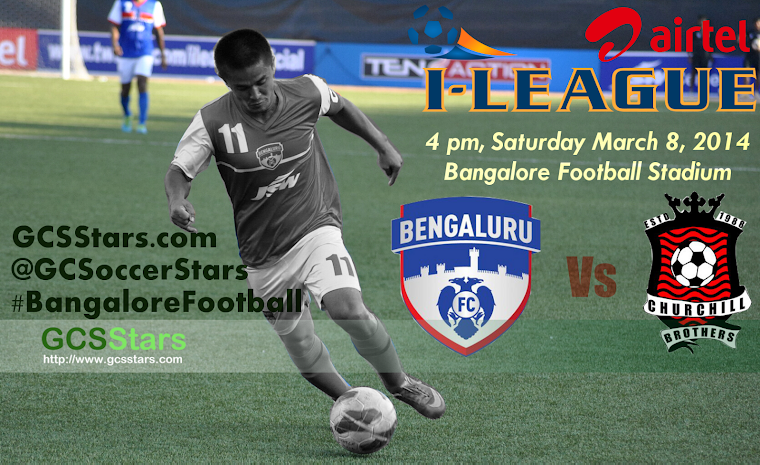 Football in Bangalore