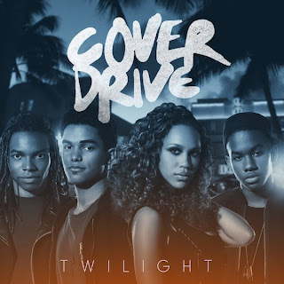 Cover Drive - Twilight Lyrics
