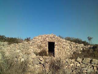 Barraca del Sabateret