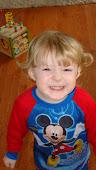 Rowan (3 years)