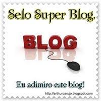 Ganhei do Blog do Poeta Luciano Esposto
