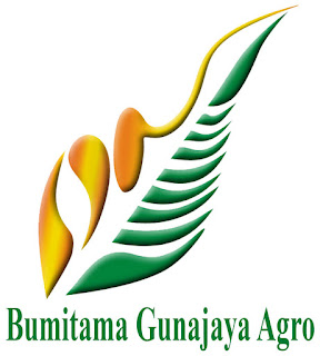 Logo Bumitama Gunajaya Agro Group