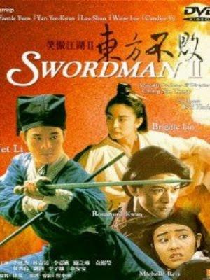 Tiếu Ngạo Giang Hồ 2: Đông Phương Bất Bại - Swordsman 2 (1992) -