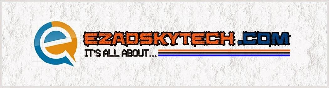 ! Skytech BLOG !! | Ezadskytech.com