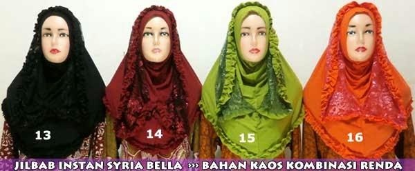 jilbab-syria-instan-terbaru-bella