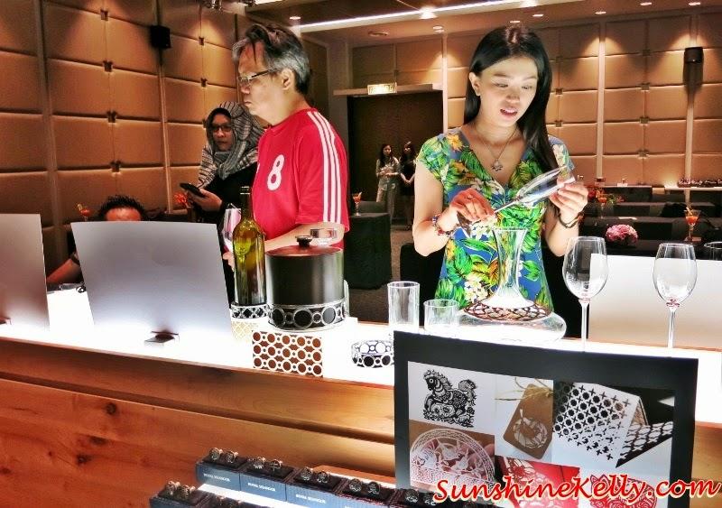 Royal Selangor Autumn 2014 Collection, Royal Selangor, Royal Selangor Pewter, Pewter, Malaysia Pewter, Chateau, Miami, Circa, Zodiac, Hard Drives, Royal Selangor Visitor Centre