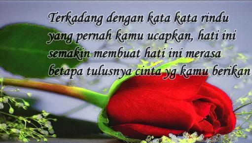 Kata Bijak Cinta Romantis Buat Pacar untuk Kesetiaan