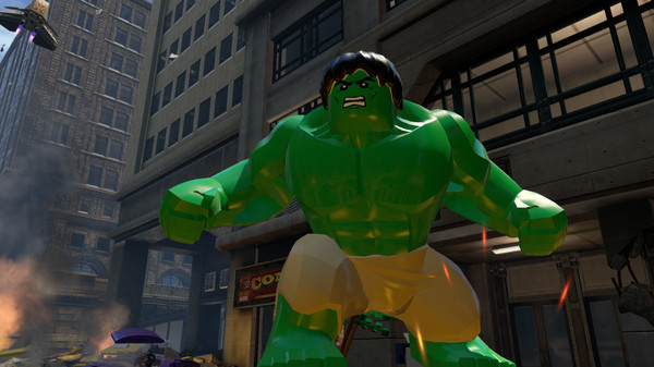 GameGokil.com Download Game Lego Marvels Avengers Iso