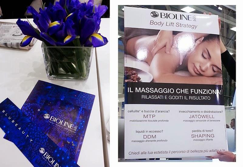 Bioline Jato, Bioline Jato a Cosmoprof 2015, Cosmetica Italia Cosmoprof 2015, Cosmoprof 2015, Cosmetica Italia