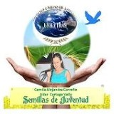 Lilian Viacava Embajadora de la Buena Volundad - Semillas de Juventud