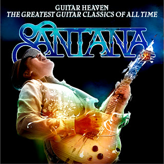 Baixar CD Carlos Santana – Guitar Heaven: The Greatest Guitar Classics Of All Time Download