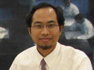 Orang Indonesia Pemilik Paten Teknologi 4G Berbasis OFDM