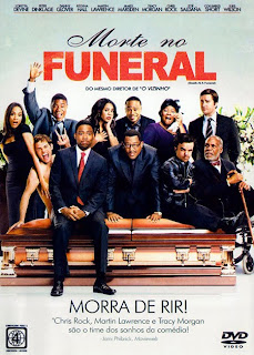 Assistir Morte no Funeral Dublado Online HD