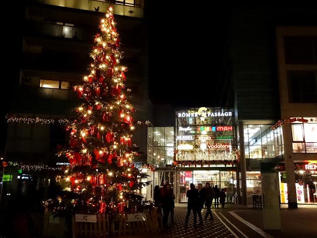 Christmas Mainz