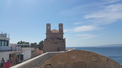 Iglesia tabarca