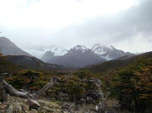 mirante do Cerro Fitz Roy