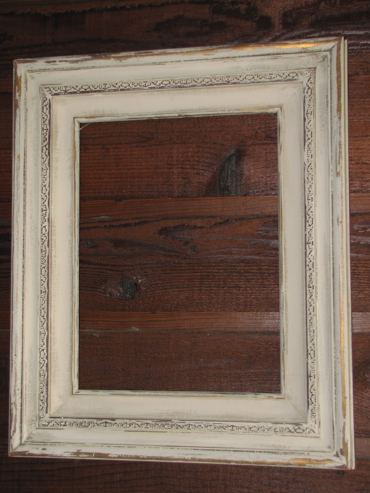 painting picture frames. Shabby Chic Chalk Paint Frames Valerie s Yard and other Activities