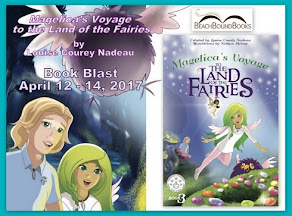 Magelica's Voyage to the Land of the Fairies - 14 April