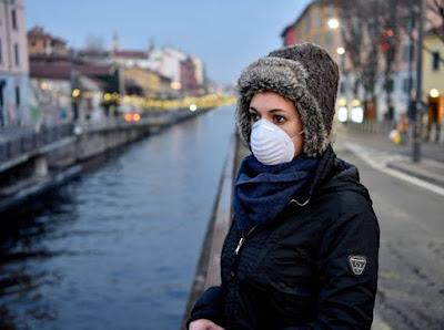 buongiornolink - Smog, niente auto per tre giorni