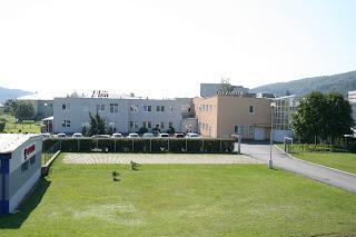 DC in Banska Bystrica