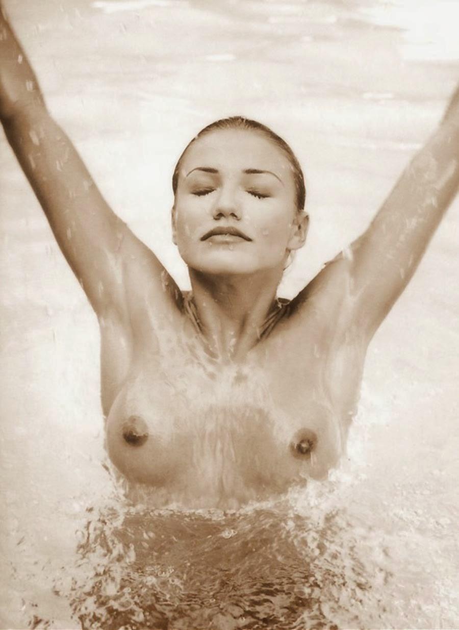 pics of cameron diaz naked