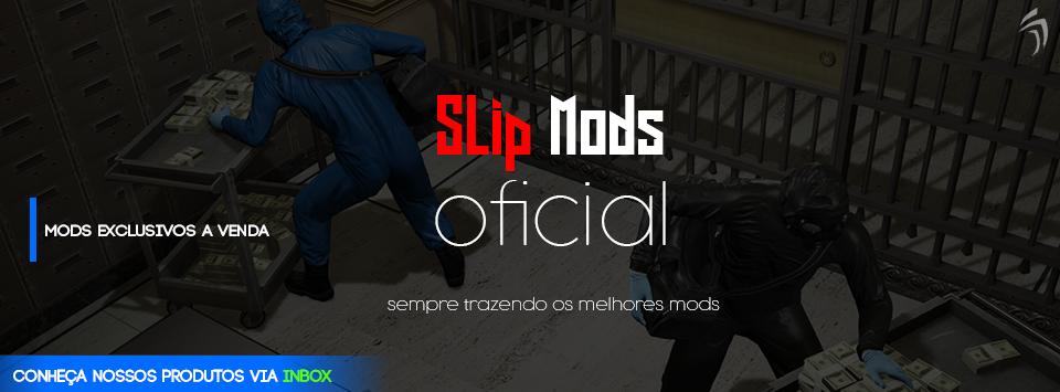 Slip Mods MTA