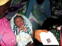 Seorang Bayi Lahir Bersama Al Qur'an dari Rahim Ibunya