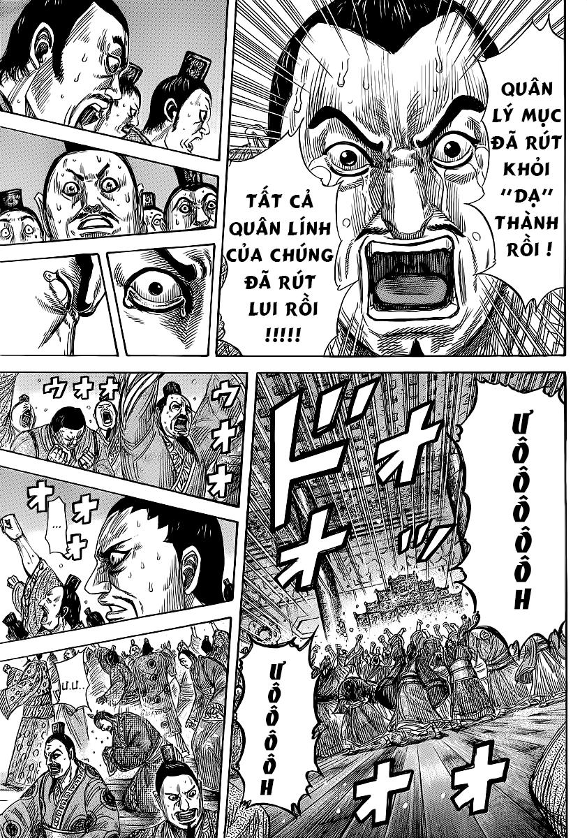 Kingdom – Vương Giả Thiên Hạ (Tổng Hợp) chap 352 page 11 - IZTruyenTranh.com
