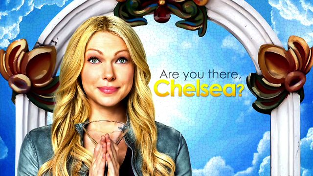 Are You There Chelsea - Download Torrent Legendado