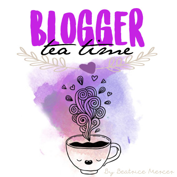 Iniciativa Blogger tea time