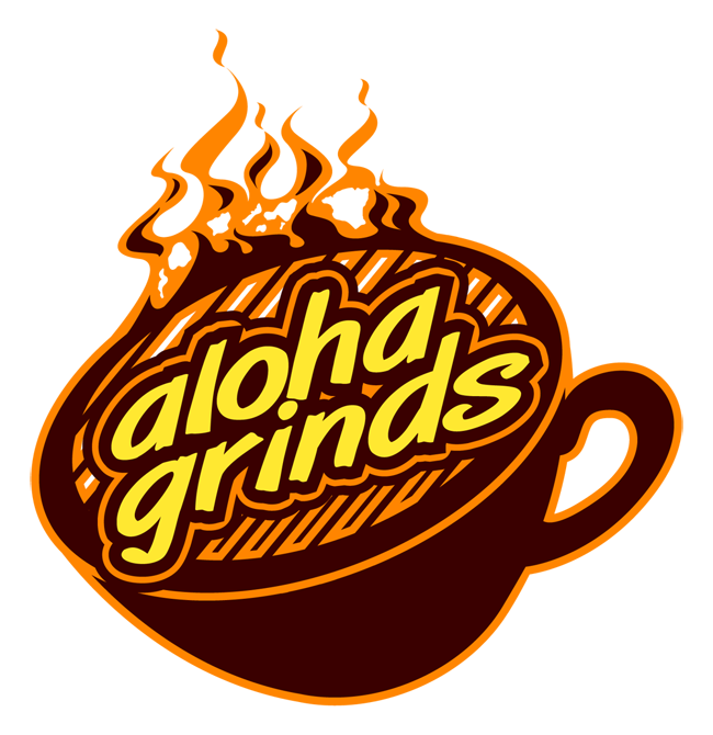 Aloha Grinds