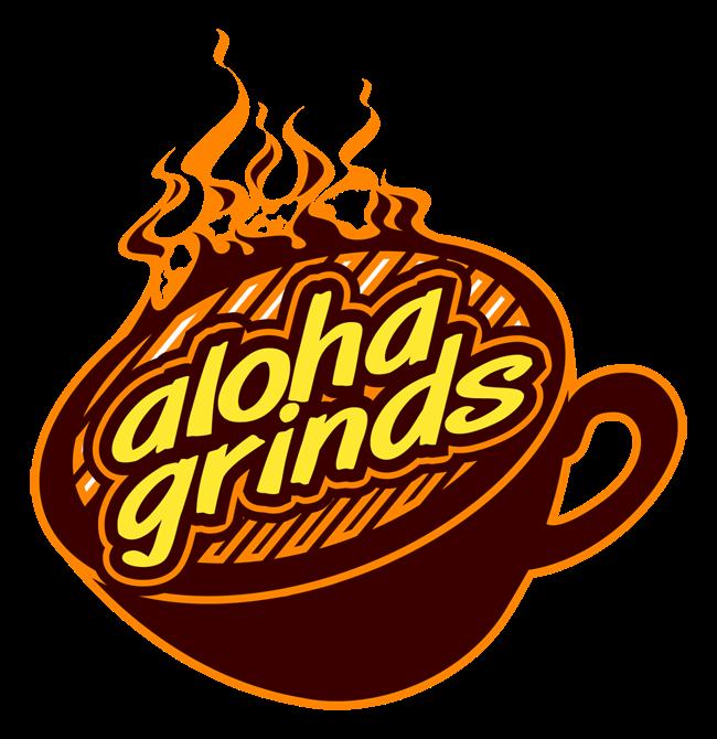Aloha Grinds