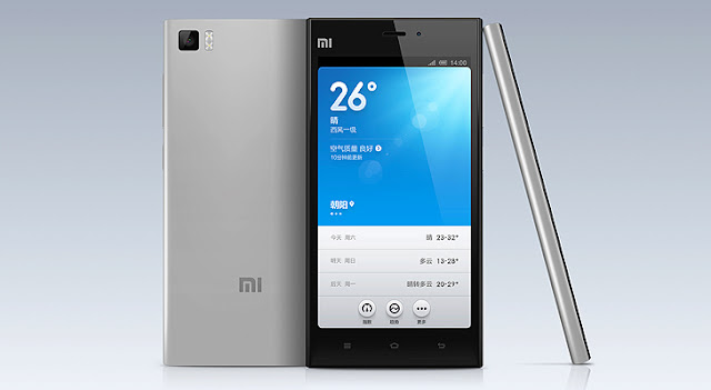 But every bit alongside whatever other Android smartphone How to Root Xiaomi MI3 Without PC